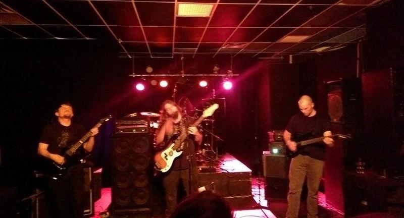 Winter's Ruin Metal Fest