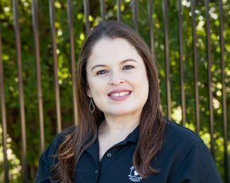 Rosa Flores , Administrative Assistant