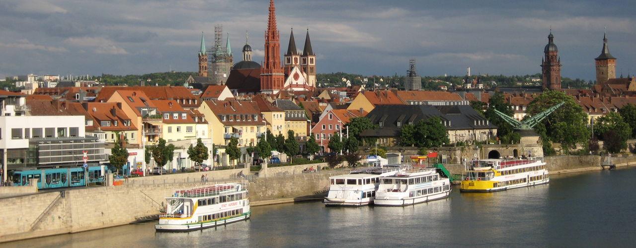 Grundstücke in Würzburg kaufen oder verkaufen, Baugrundstücke in Würzburg, Mehrfamilienhaus in Würzburg kaufen