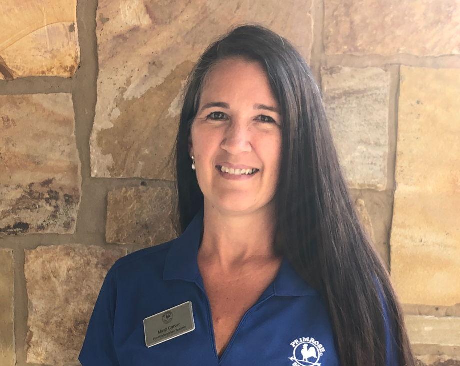 Mindi Carver , Pre-Kindergarten Teacher