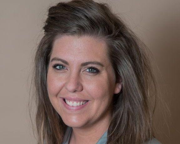 Megan Kunze , Middle Infant Teacher