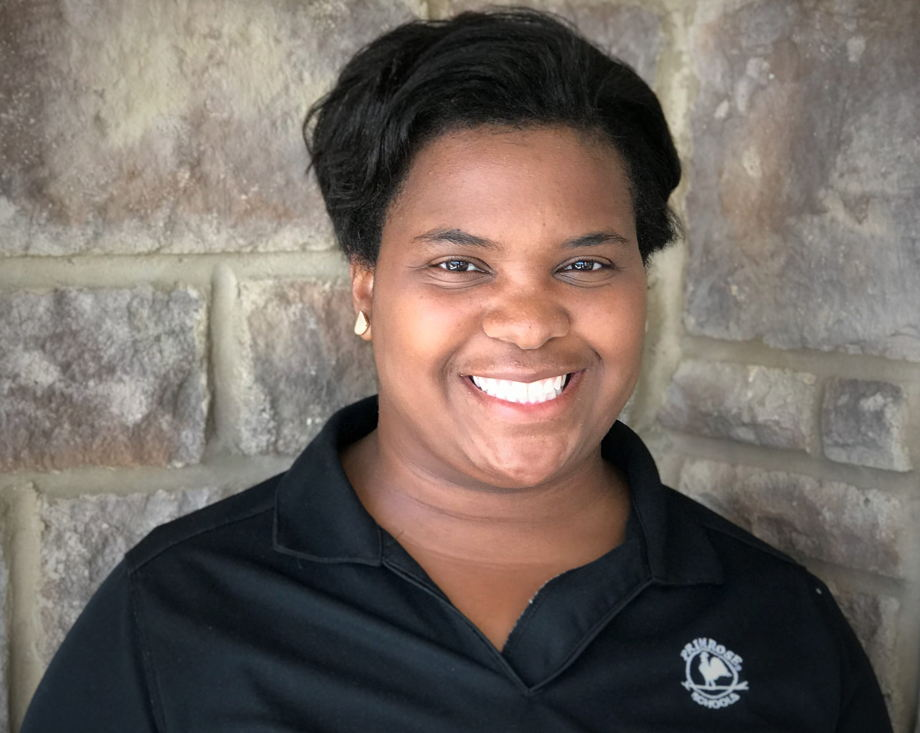 Phylicia Jones-Okine , Lead Teacher, Preschool Pathways