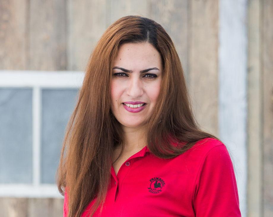 Ms. Botros , Instructional Assistant
