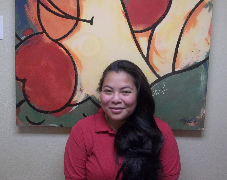 Mrs. Hernandez, Pre-Kindergarten Assistant Teacher