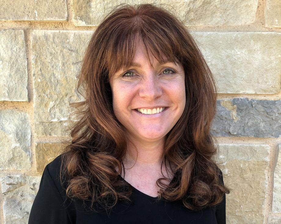 Ms. Lisa Elliston , Executive Director