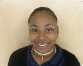 Shashanah Webster , Teacher Assistant