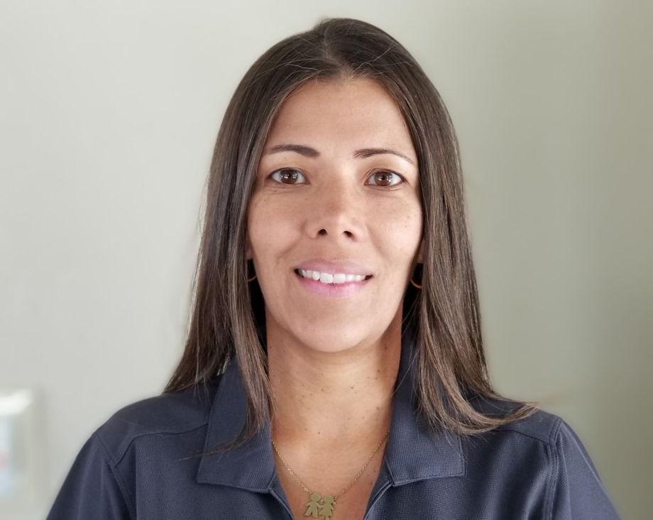 Maria Silva , Toddler Teacher