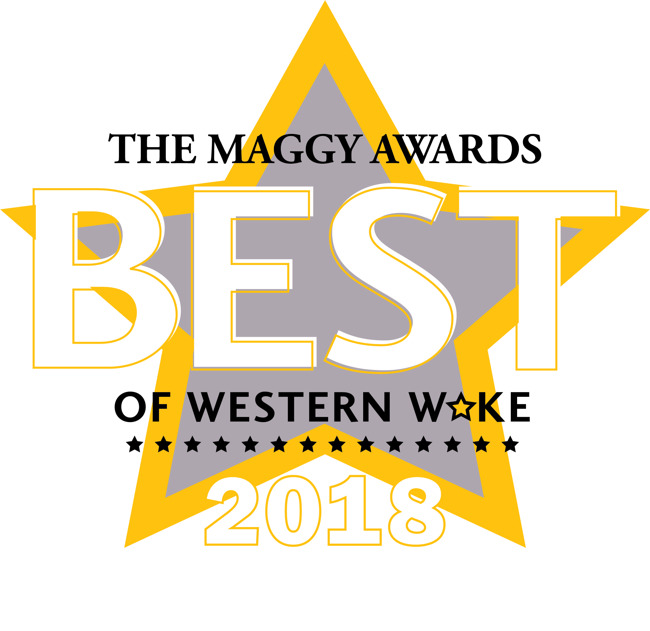 2018 Maggy Award Winners