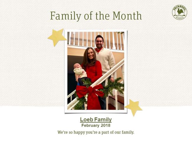 Loeb Family