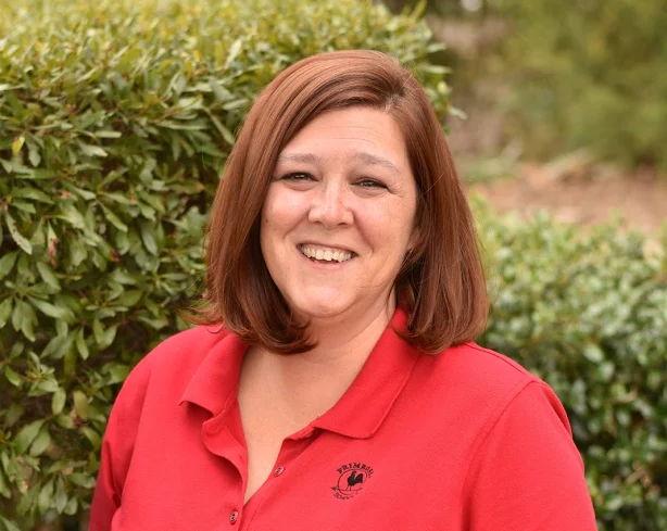 Amanda Early , Preschool Teacher