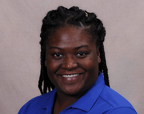 Ms. Ayanna , Lead Preschool Pathways 1 Teacher