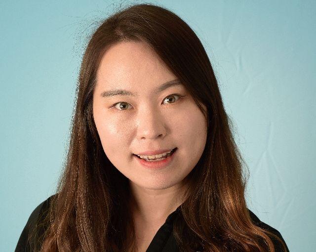 Ms. Younghyun- Elena Cho , Young Toddler Teacher