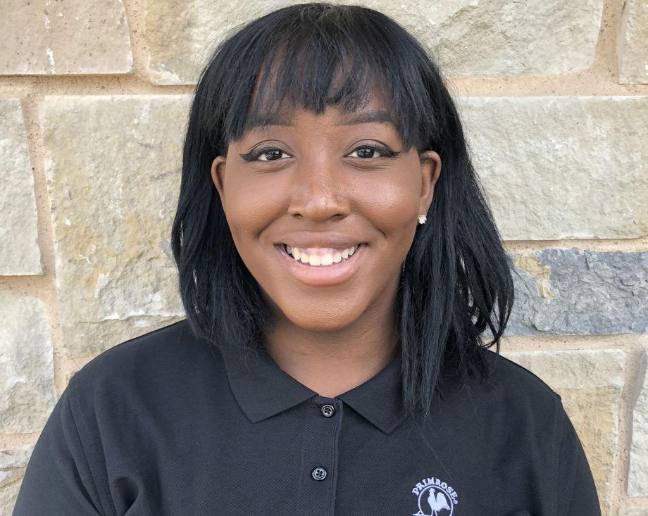 Ms. DeKeisha Smith , Assistant Preschool 1 Teacher