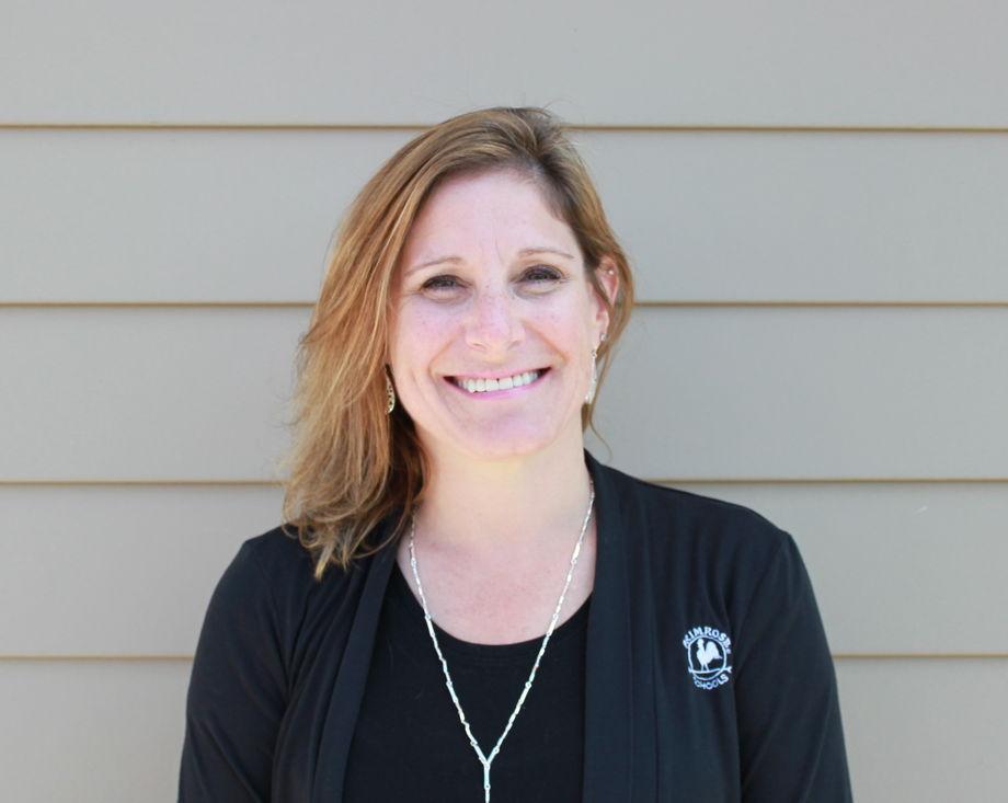 Ms. Joanna Sussman, Faculty Support - Pre-Kindergarten