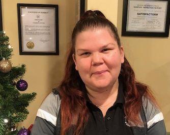 Heather Modzianowski , Preschool Assistant Teacher