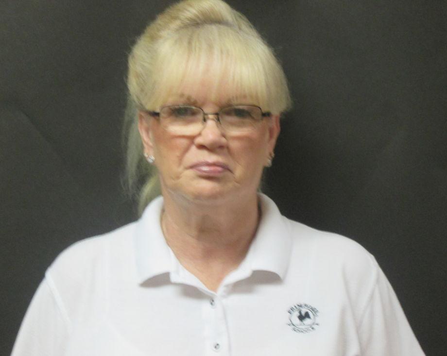 Mel Armstrong , Preschool Pathways Lead Teacher