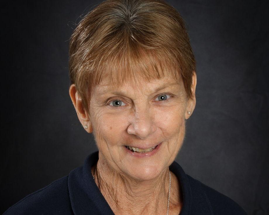 Mrs. Caren Goin , Infant Teacher