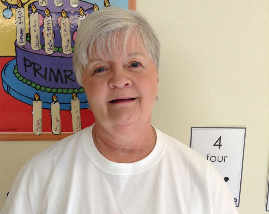 Lynne Little , Young Toddler Assistant Teacher