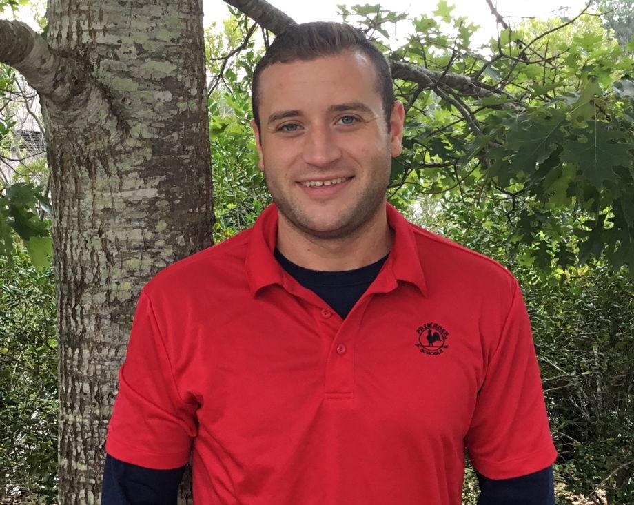 Mike McGlone , Floater Teacher