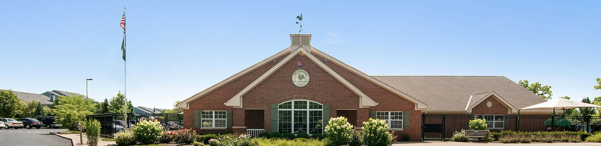 Home Primrose School Of West Chester Daycare And Preschool In