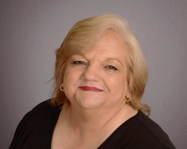 Ms. Brenda Heath , Cook