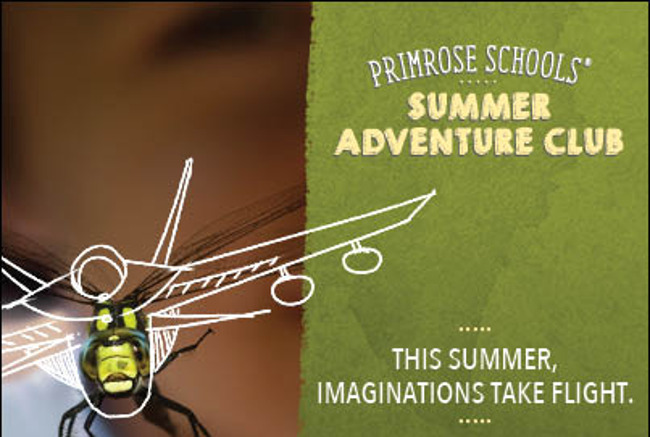Summer Adventure Club is tons of fun for children ages 5 to 10!