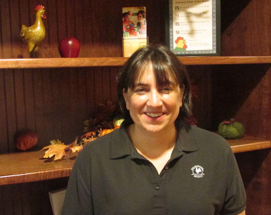 Sue  Lambert, Infant Teacher