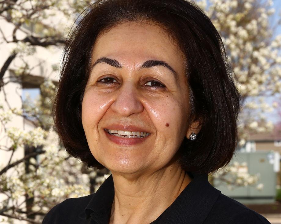 Ms. Sarab, Floater Teacher