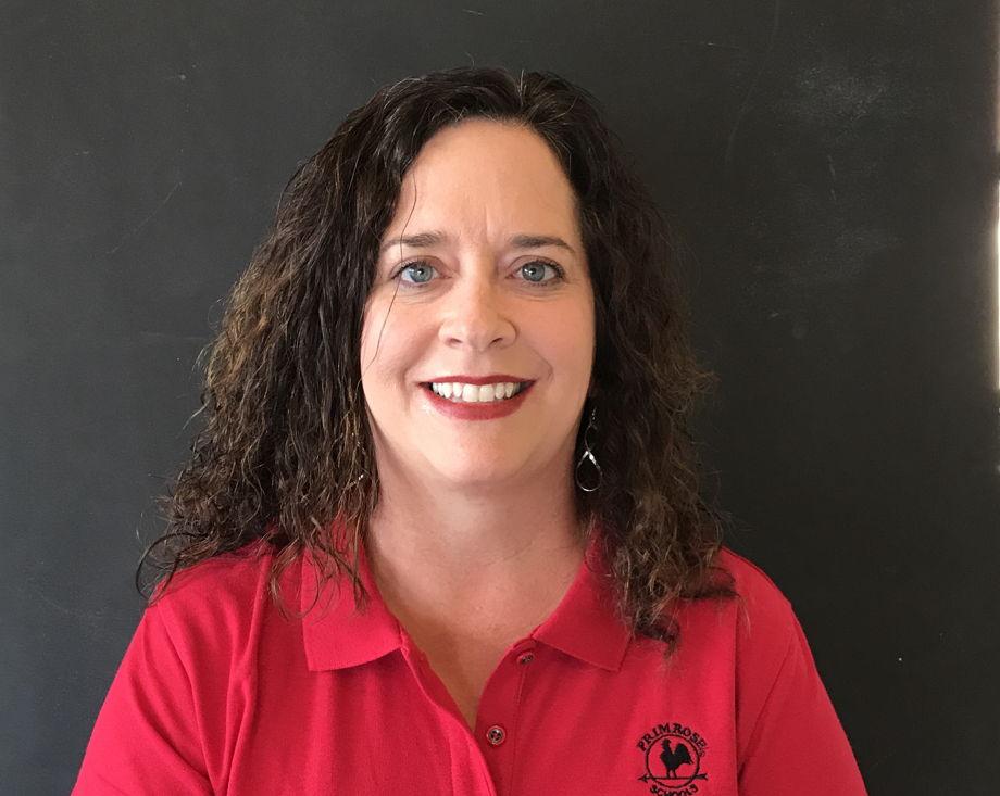 Ms. Laura Roberts , School Assistant