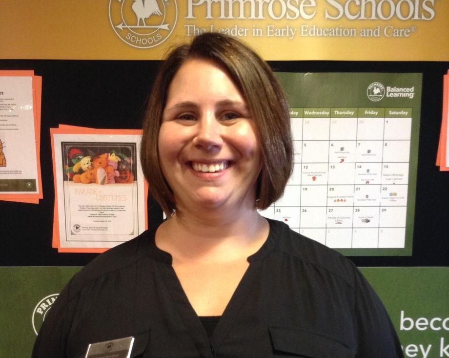 Ms. Colleen Hanrahan, Curriculum Coordinator