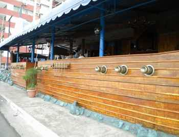 Restaurant Mar Azul