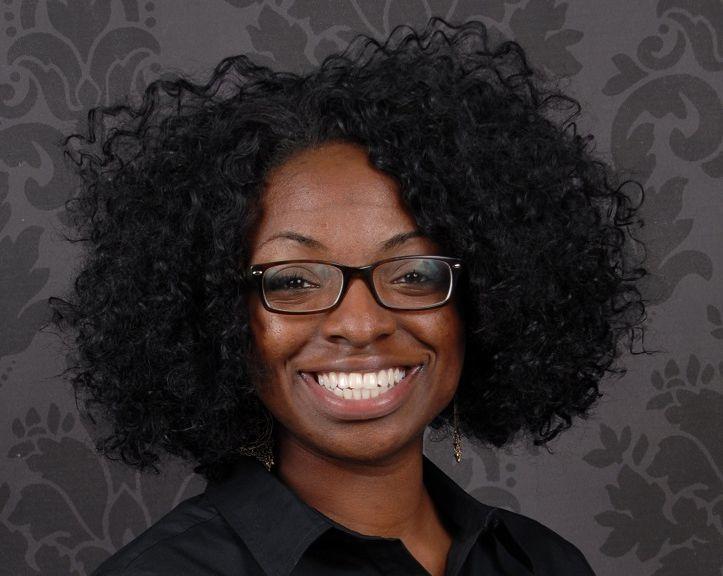 Adria Johnson , Lead Pre-Kindergarten