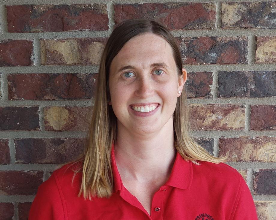 Heather , Lead Private Pre-Kindergarten Teacher