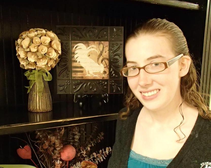 Ms. Megan , Pre-Kindergarten Teacher