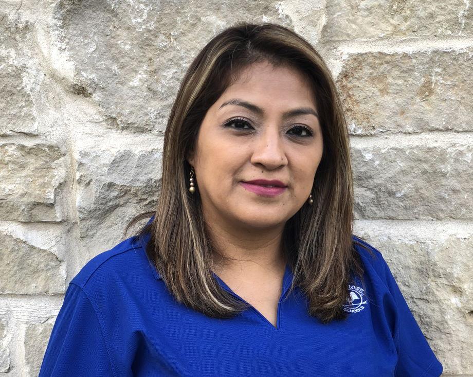 Yeny Soto , Toddler Teacher