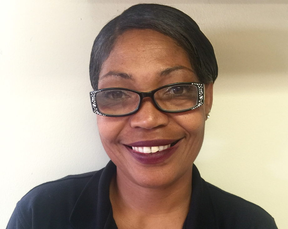 La'Shawnda Bentley, Lead Teacher, Pre-Kindergarten 1