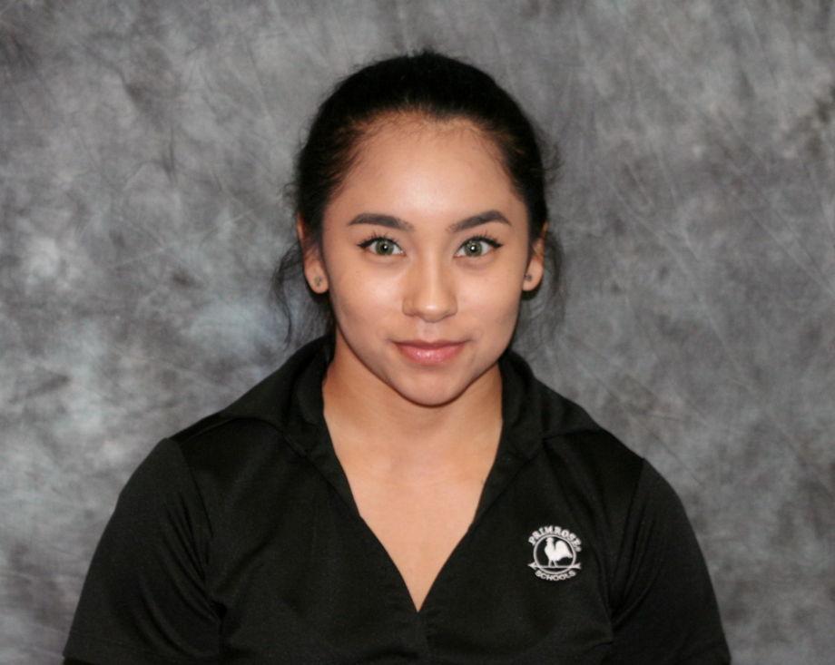 Katalina Bosquez, Early Preschool I - Assistant Teacher