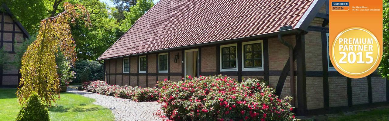 Immobilien in Wunstorf Steinhude Nienburg Stadthagen