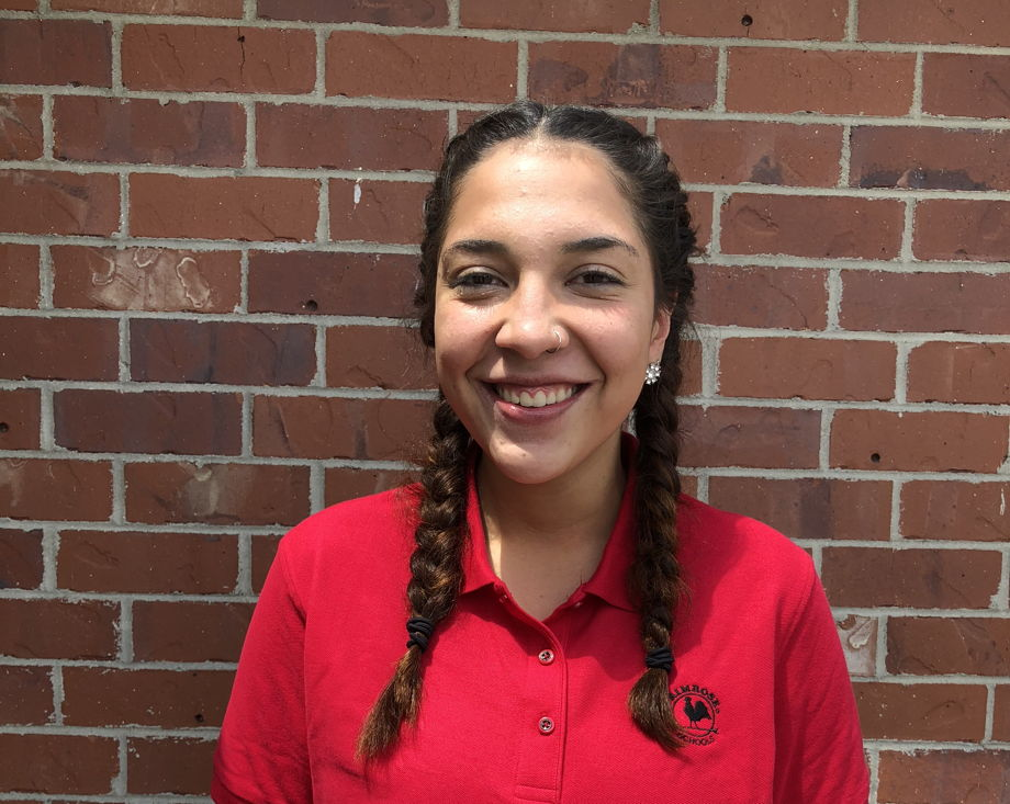 Zenida Gutierrez , Support staff