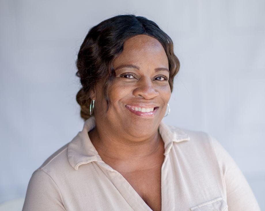 Lillie Jones, Infant Teacher
