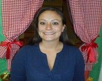 Angie Izaguirre-Arita , Lead Teacher Early Preschool 2