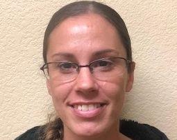 Ms. Corinne Byes , Kindergarten Support Teacher