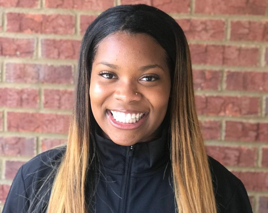 Ms. Kourtney Booker , Assistant Explorer Teacher