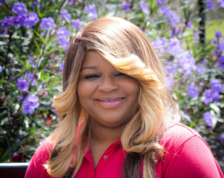 Ms. Trevia, Senior Explorer's Club Lead Teacher