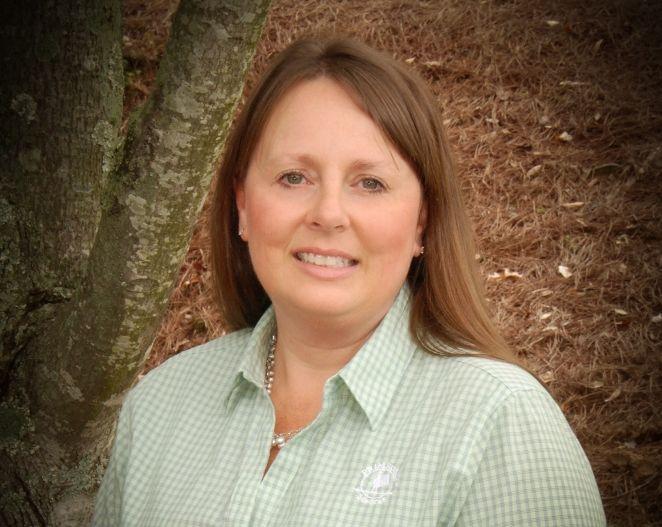 Ms. Kim Barnett , Director