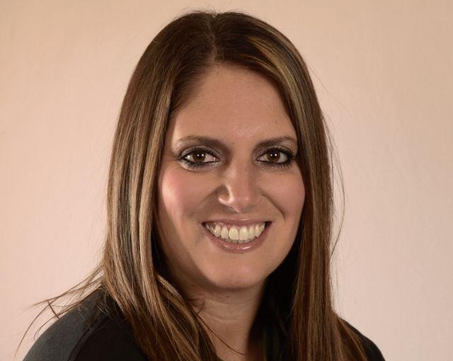 Ashley Smith , Teacher's Assistant - Preschool Pathways