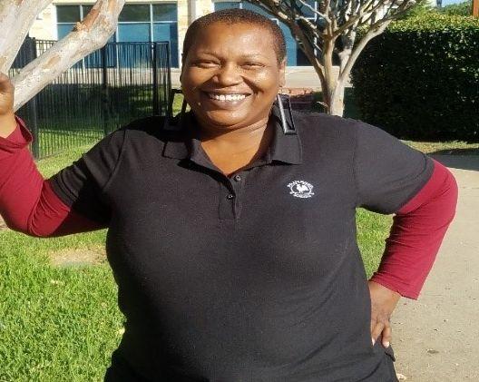 Ms. Rhoda Davis , Preschool Pathways Assistant Teacher