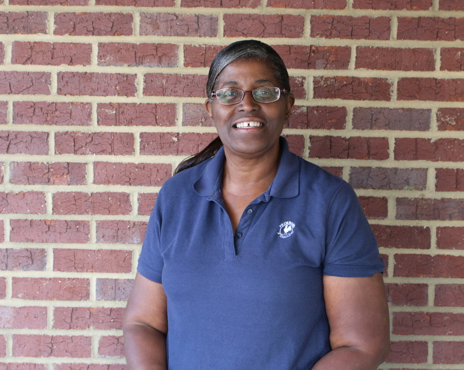 Ms. Krista , Preschool Pathways Teacher