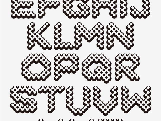 Original Typography