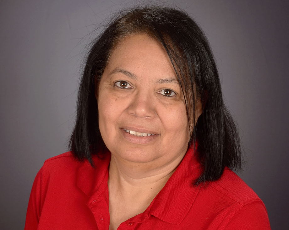 Carmen Guerrero , Food Service Teacher